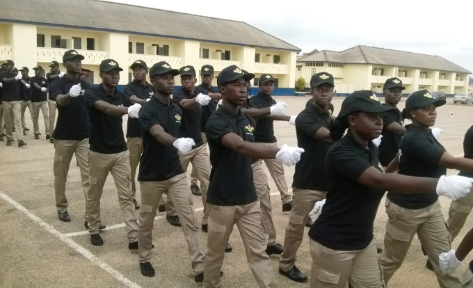 Ghana National Service (NSS) Portal - How To Login to Dashboard and Do Your Registration