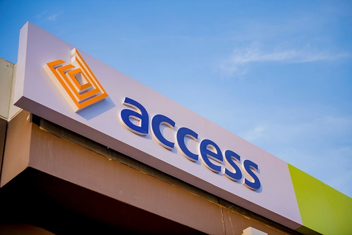 Airtime from Access Bank
