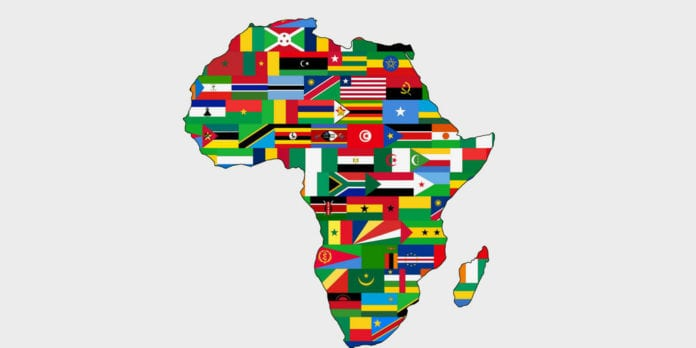 Peaceful Countries In Africa