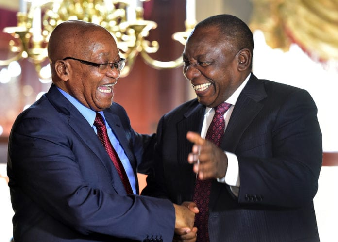 Richest Politicians in South Africa