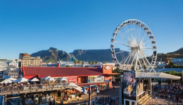 Water parks in Cape Town