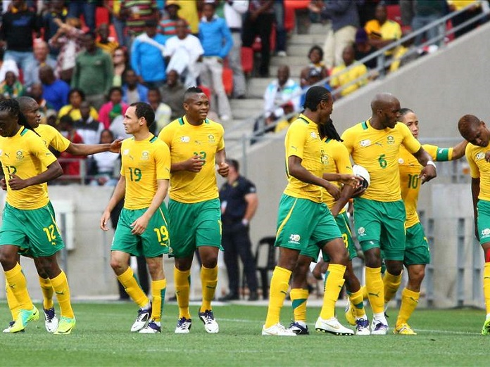 Football Teams in South Africa