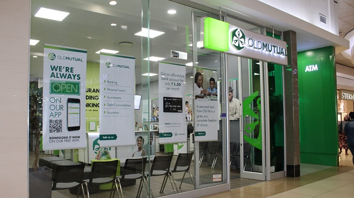Old Mutual Branches