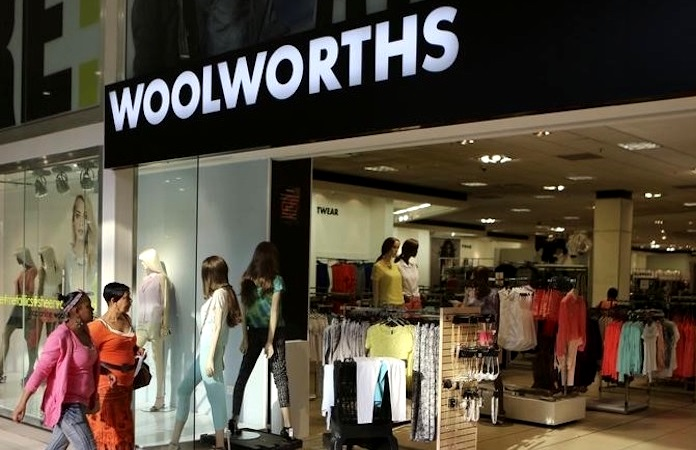 Woolworths Online Account