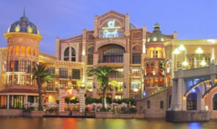 Biggest Shopping Malls in Cape Town